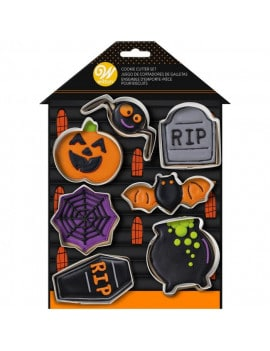 7-emporte-pieces-maison-hantee-halloween