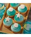 cupcakes-coquillages