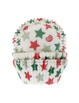 50-caissettes-a-cupcakes-etoilees-noel