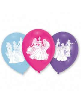 8-ballons-princesses-disney
