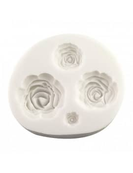 moule-a-modelage-silicone-roses