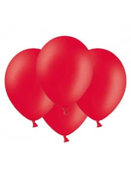 Ballons-rouges