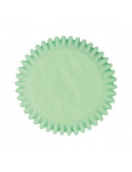 50-caissettes-a-cupcakes-vert-anis