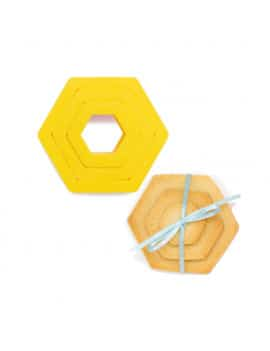 emporte-piece-hexagonale-biscuit