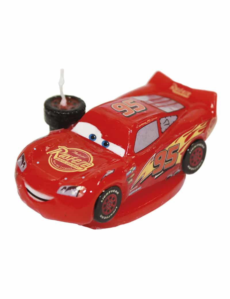 Bougie-cars