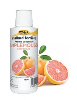 arome-alimentaire-pamplemousse