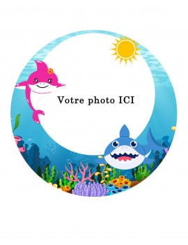 photo-comestible-bebe-requin-a-personnaliser