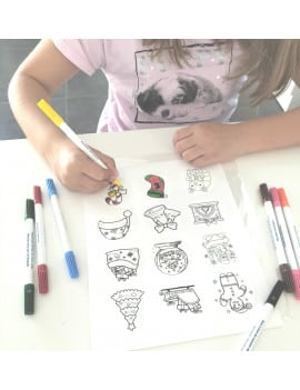noel-coloriage-alimentaire