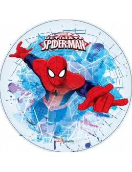deco-de-gateau-spiderman