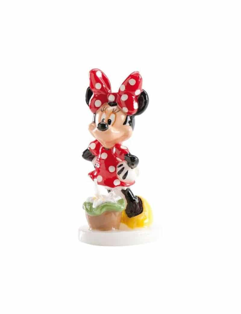 bougie-minnie-3d