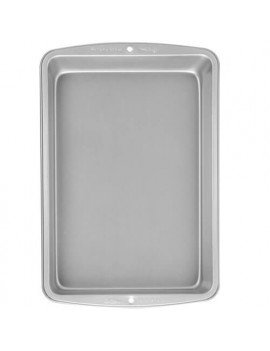 Moule rectangle Wilton 33 x 22.9 x Ht 5 cm