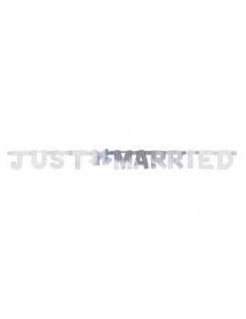 "Banderole ""Just Married"""