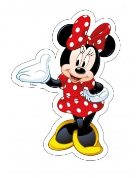 Azyme forme minnie