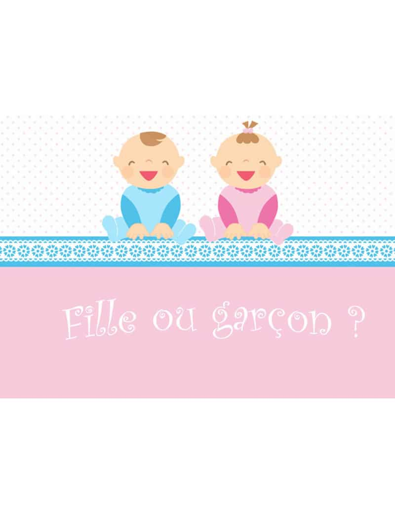 Feuille-de-sucre-A4-Baby-shower