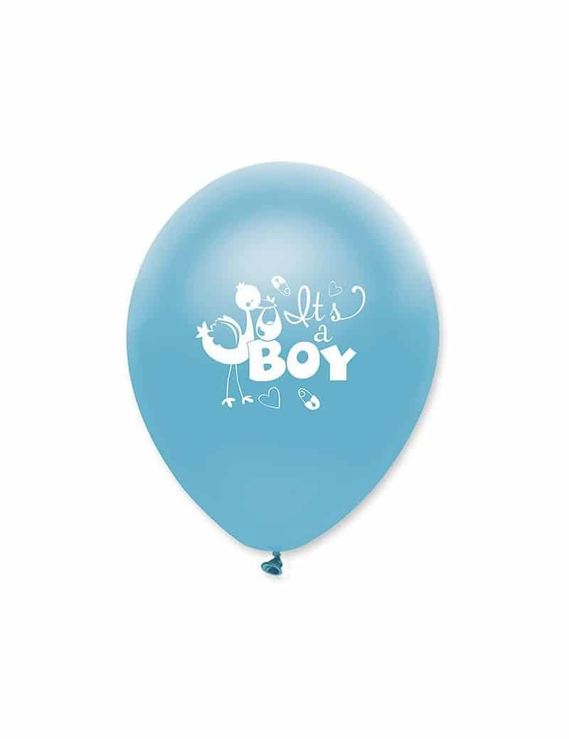 6-ballons-bleus-it's-a-boy