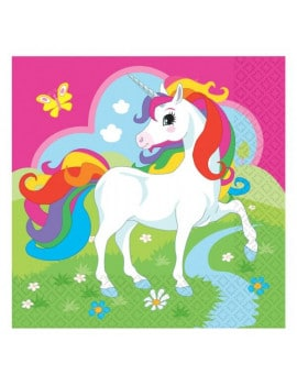 Anniversaire licorne d coration de table et de g teau for Childrens shower head