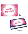 Feuille-de-sucre-A4-Happy-Birthday