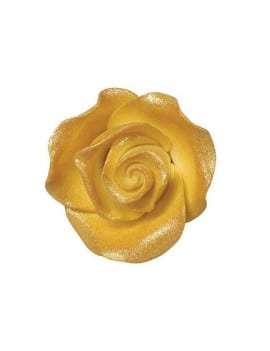 Rose-en-sucre-or-3.8-cm
