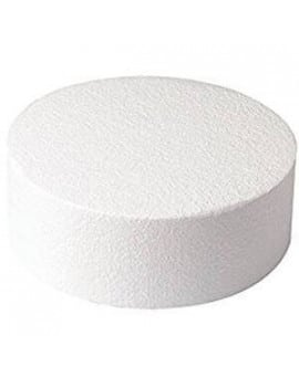 Dummy-rond-45-cm-support-polystyrene