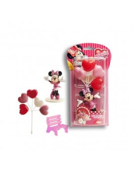 kit-pour-decoration-de-gateau-minnie