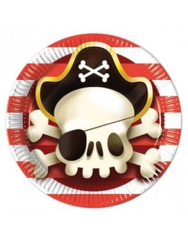 Assiettes-Pirates-23-cm