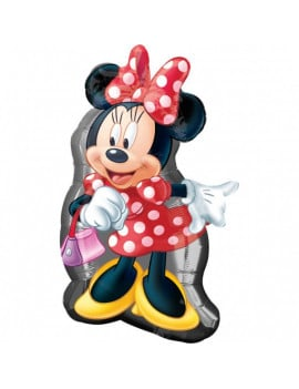 ballon-forme-minnie