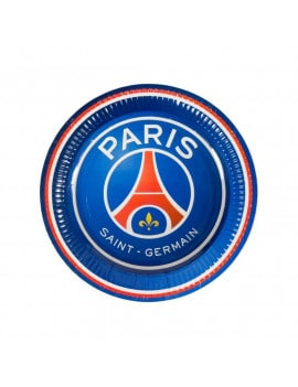 6-assiettes-psg-football-23-cm