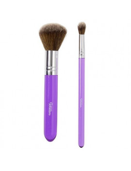 2 pinceaux Brush - Wilton