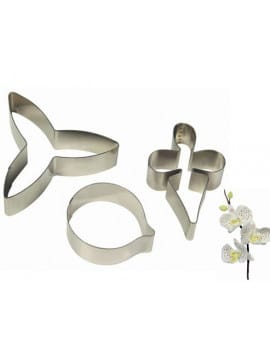 set-de-3-emporte-pieces-orchidees-8-cm