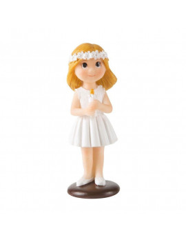 figurine-de-gateau-de-communion-fille