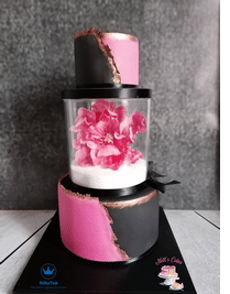 Cake design gateau passion